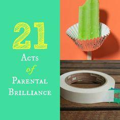 Parent-hacks-parental-brilliance