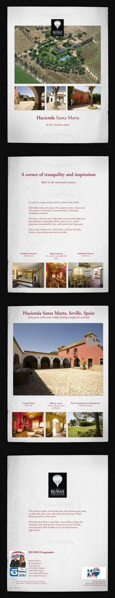 Hacienda Santa Marta, Seville, Spain