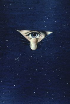Eyes in Space part 2