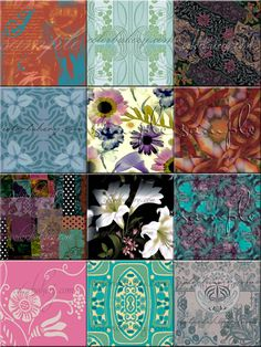 tile Patterns | Custom Tile Patterns, Tile Patterns and More Tile Patterns