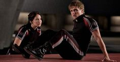 THE HUNGER GAMES: CATCHING FIRE To Be Released in IMAX; STAR TREK 2 In IMAX 3D #HungerGames #StarTrek