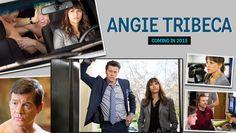 Angie Tribeca debutta il 17 gennaio con una maratona di 25 ore, dal 25 altri 10 episodi (ma uno a settimana)su TBS che rinnova il logo e ordina Search Party