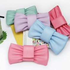 Ribbon pencil case $14.95