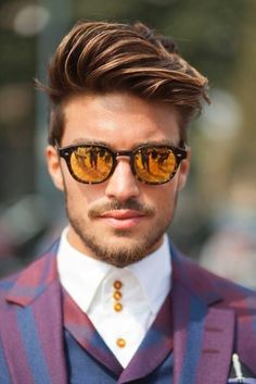 Face Shape Hairstyles Men, Oval Face Hairstyles, Cool Hairstyles, Hairstyle Men, Diamond Shaped Face Hairstyles, Perfect Hairstyle, Diamond Face Haircut, Diamond Face Shape, Golden Brown Hair