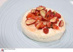 Une idée de dressage réalisé à TOP CHEF saison 8, dans une assiette Pillivuyt. #recette #porcelaine #france #pillivuyt #topchef