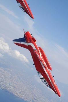 Red Arrows 9