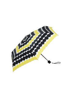 Räsymatto mini manual umbrella by Marimekko