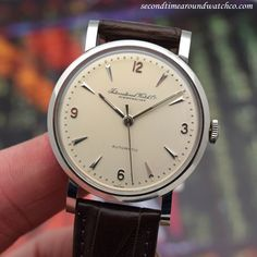 Second Time Around Watch Company : Photo