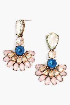 BAUBLEBAR | 'Petite Flamenco' Drop Earrings | Nordstrom Rack