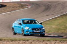 2014 Volvo S60 Polestar First Drive - Motor Trend