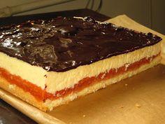 Polish Recipes, Polish Food, Sweets Cake, Food Cakes, Tart, Cake Recipes, Cheesecake, Food And Drink, Baking