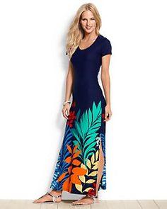 Sundresses | Beach Cover Ups | Womens Beach Attire | Tommy Bahama
