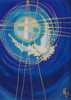 Yvonne Bell Christian Art and Church Vestments - Art