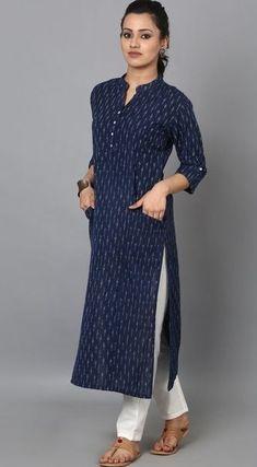 Simple Kurti Designs, Kurti Neck Designs, Kurta Designs Women, Salwar Designs, Mehndi Designs, Latest Dress Design, Stylish Dress Designs, Stylish Dresses, Indian Formal Wear