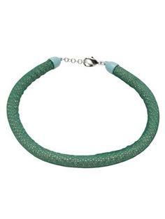 Mesh necklace (Nektar De Stagni)