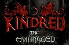 Kindred The Embraced Clans | Remy- Kindred: The Embraced