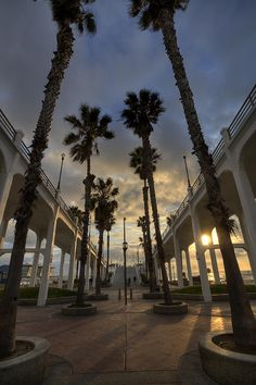 Oceanside Pier, Oceanside CA  One of the best places ever!!