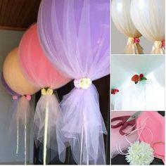 Sváteční balónky