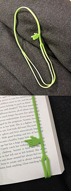 This bookmark has you covered.