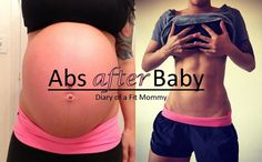 Your Guide to Getting Rid of the Mommy Tummy Pooch