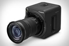 Canon ME20F-SH Camera / Gear. Style. Cars. Tech. Vices. pinterest.com/uncrate