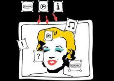 Thinglink es un servicio en el que puedes añadir a cualquier fotografía puntos de información y enlaces concretos colocados en alguna parte de la imagen, de esta forma, cuando el usuario pulsa sobre el punto etiquetado se abre un enlace, ya sea una web, video de youtube, audio en SoundCloud, una página de Facebook, etc, etc,… con información sobre la foto o lo que quieras.