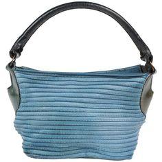 MAJO Medium leather bag ($625) ❤ liked on Polyvore