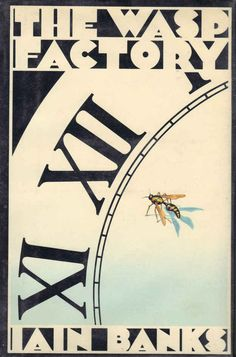 List of underrated books (The Wasp Factory by Iain Banks)