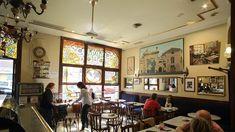 | Cinco cafeterías con encanto en Zaragoza - ABC.es