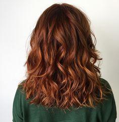 Hair Color And Cut, Cut My Hair, New Hair, Hair Cuts, Hair Color Balayage, Hair Highlights, Hair Color Auburn, Luxury Hair, Ginger Hair