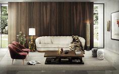 Поделитесь самой красивой гостиной! @brabbu #гостиная #дизайн #дизайнинтерьера