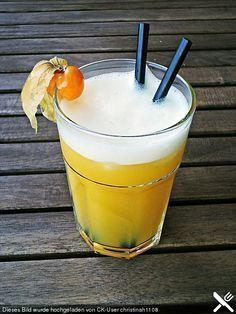 Solero - Cocktail (Rezept mit Bild) von svenjahasti   Chefkoch.de