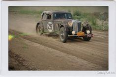 1936 – MG SA