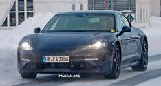 Porsche Mission E to get between 402 hp and 670 hp  ||  Development of the all-electric Porsche Mission E appears to be going at a steady pace ahead of its 2019 debut. Automobile Magazine managed to snag a drive https://paultan.org/2017/12/29/porsche-mission-e-to-get-between-402-hp-and-670-hp/?utm_campaign=crowdfire&utm_content=crowdfire&utm_medium=social&utm_source=pinterest