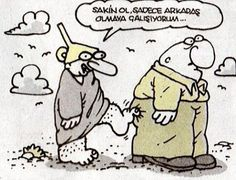 Sadece arkadaş olmaya çalışıyorum | I Like Huni  www.sendefikibokde.com English Memes, Peanuts Comics, Snoopy, Cartoon, Humor, Drawings, Fictional Characters, Caricatures, Funny Things