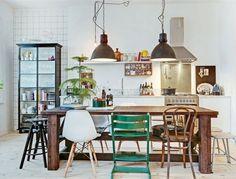 Blog Bettina Holst kitchen inspiration