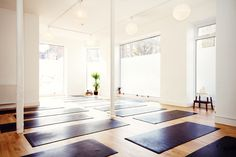 Union Station yoga studio is one of those places. With community as their driving force it's no wonder this is becoming the go-to studio in South London.
