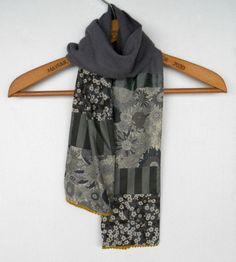 lightweight liberty scarf tutorial by @Nova Flitter!
