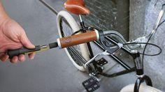 Ocho originales y prácticos inventos para ciclistas urbanos | Futuretech