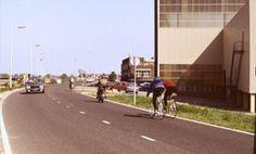 IJsseldijk Capelle aan den IJssel (jaartal: 1980 tot 1990) - Foto's SERC