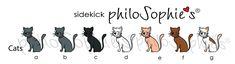 Everybody needs a sidekick Quick Notes - Dog/Cat Mom
