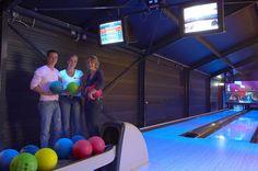 Gezellig bowlen met familie of vrienden!