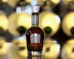 Chivas Regal's The Icon is the Pinnacle of their range