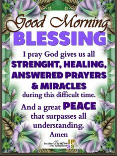 Blessed Sunday Morning, Blessed Morning Quotes, Daily Morning Prayer, Happy Sunday Quotes, Good Morning Inspirational Quotes, Good Morning Happy, Morning Greetings Quotes, Morning Blessings, Good Morning Messages