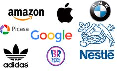 But some of the most #famous #logos in the #world, and others a little less well known, have hidden meanings which make them that little bit extra special! Check it Out