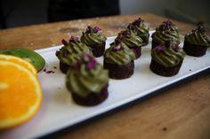 Healthy Treats, Healthy Desserts, Sprouts, Sushi, Vegan Recipes, Vegetables, Ethnic Recipes, Food, Health Desserts