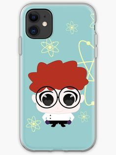 My chibi version of Dexter the boy genius Canvas Prints, Art Prints, New Iphone, Dexter, Iphone Case Covers, Cover Design, Cuddling, Chibi, Duvet Covers