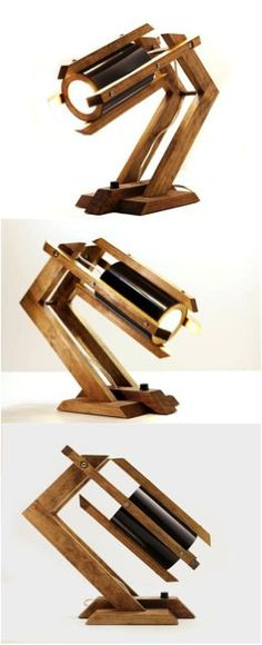 UFO-inspired desk lamp | Made on Hatch.co | Voorbeelden | Pinterest | Who Cares, Lamps and To Work
