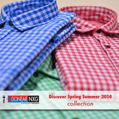 Embrace exotic summer fashion with Donear NXG  #style #fashion #clothing #Men