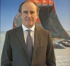 Hervé Le Bouc PDG de Colas